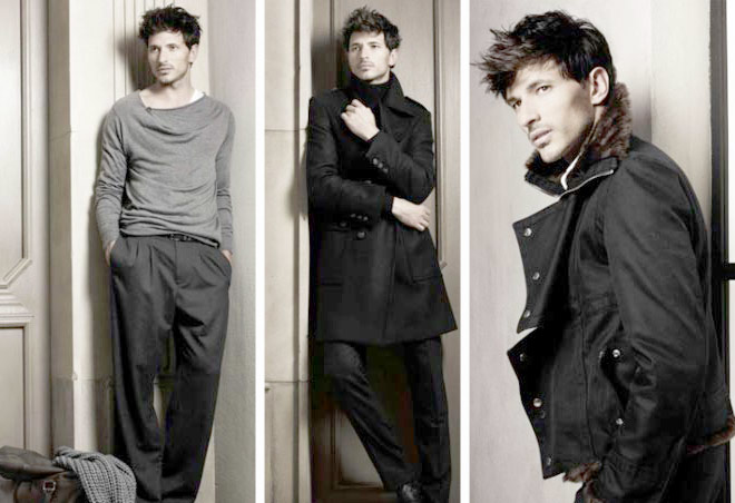 Leggins Moda Zara Donna Nella La Categoria Uomo IqT6qg